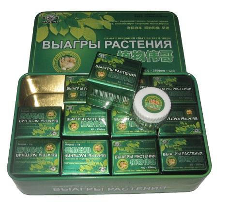мужские витамины для повышения потенцииаптека